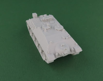 Beobachtungspanzer Kanonenjagdpanzer picture 1