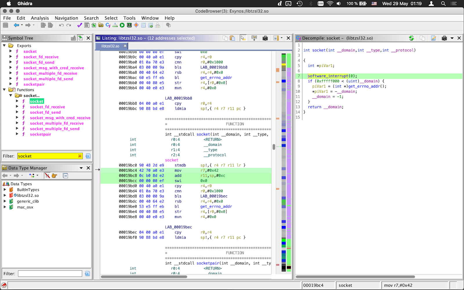I hate software