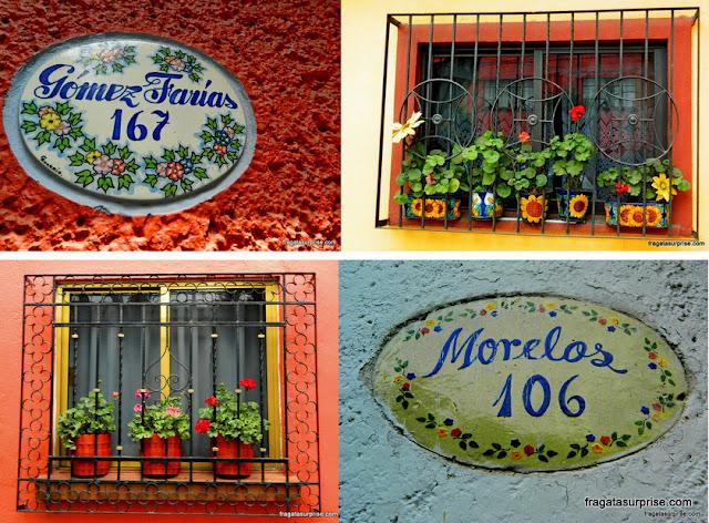 Frida Kahlo na Cidade do México: as fachadas de Coyoacán, o bairro onde viveu a pintora