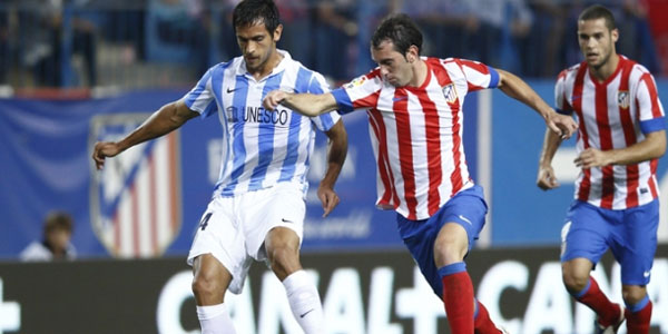 Assistir Málaga x Atlético de Madrid ao vivo 10/02/2018 - Campeonato Espanhol -