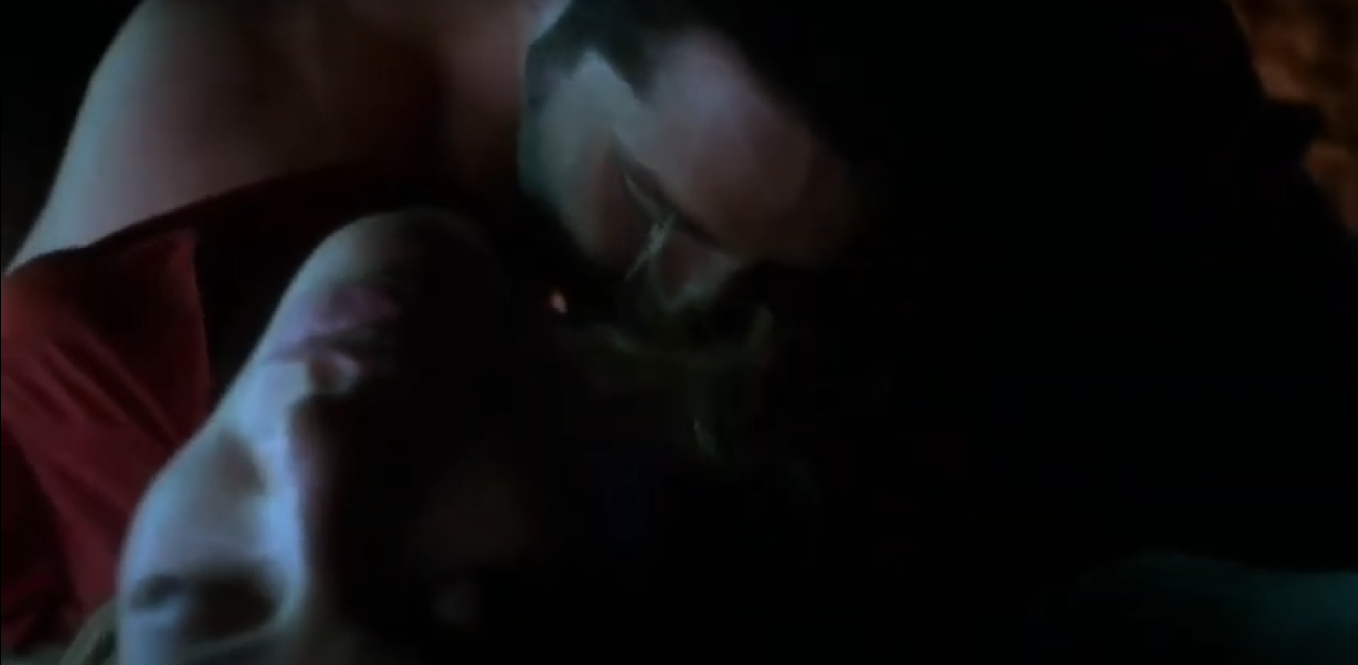 Скриншот из сериала Люцифер любовь