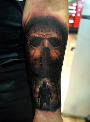 Tatuaje Jason