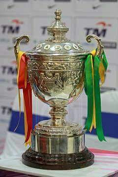 Piala malaysia milik kedah
