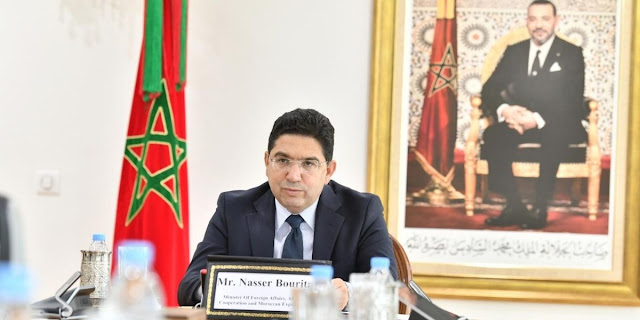 Le Maroc condamne vivement les attaques terroristes au Burkina Faso