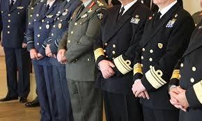 Πανελλήνιες 2021: Αναλυτικά οι προκηρύξεις και οι εισακτέοι σε Πυροσβεστική, Αστυνομία, Στρατό