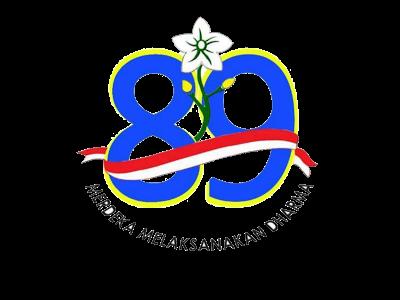 Logo dan Arti Logo Peringatan Hari Ibu Ke-89 Tahun 2017