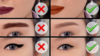Baru Belajar Makeup ? Yuk Ikuti Tutorial Makeup Natural Untuk Pemula ! Ditutoinfo.com