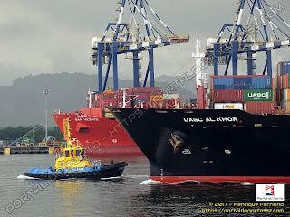 SST Holanda e UASC Al Khor