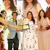 सिनेमा व समाज के विशिष्ट लोगों को 'टॉप 50 इंडियन आइकॉन अवार्ड्स' से किया गया सम्मानित