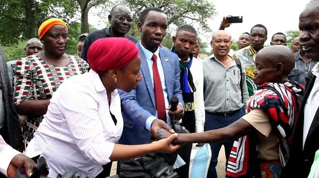 Maambukizi ya Ugonjwa wa Ukoma Yapungua Tanzania.