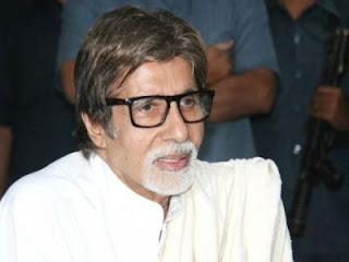Bollywood actor Amitabh Bachchan new movie Pink