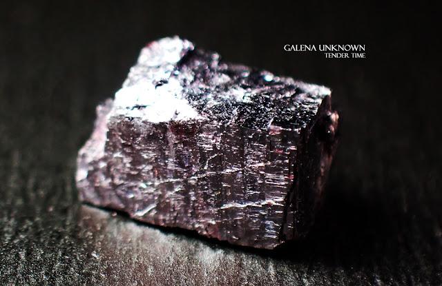 Galena Unknown