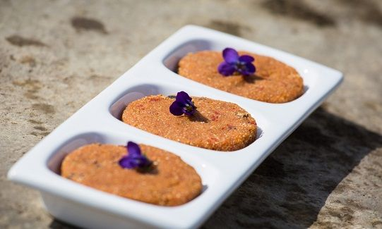biscuiti de quinoa
