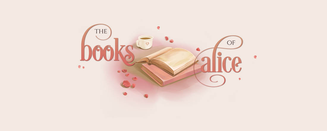 The books of Alice