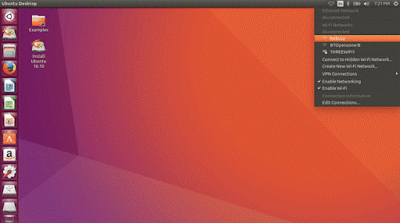 install ubuntu di harddisk