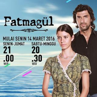 SINOPSIS Fatmagül / Fatmagul Episode 1-Terakhir ( Serial Turki)