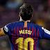 La marcha de Messi desata una batalla entre Emiratos