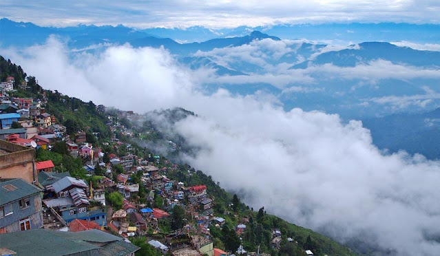 Tourism in Hills to open in phased manner