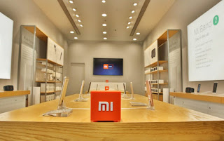 Read here Chinese Smartphone Maker Company Xiaomi opens first offline store 'Mi Home' in India at Bengaluru. It will be opened for people from 20 May 2017. In this store, People can play games and check various products.
