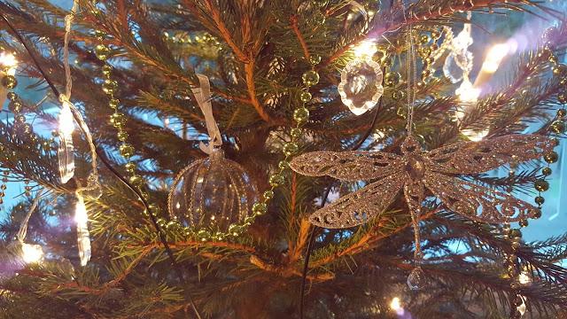 joulukoristeet, joulu, sisustus, joulukuusi, weiste