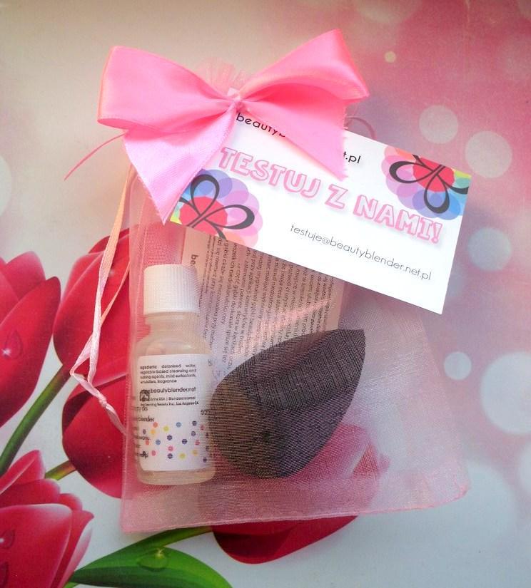 BeautyBlender cudowne jajo? + porównanie z innymi gąbkami do makijażu