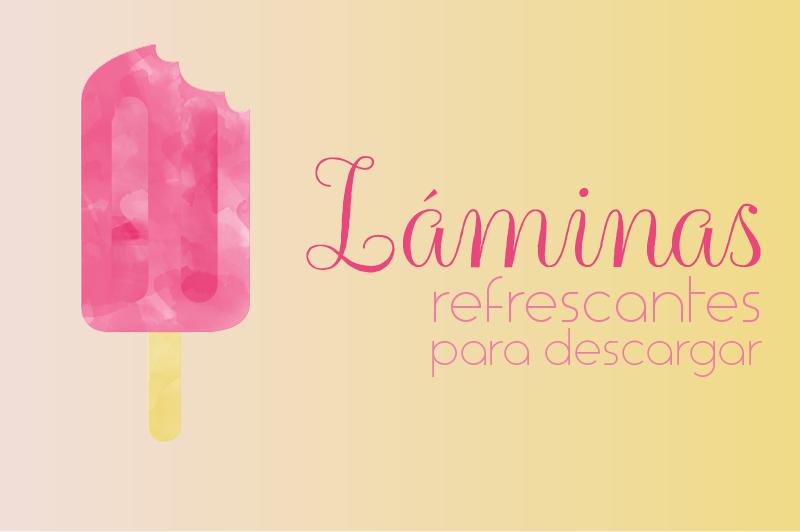 Lamina-refrescante-verano-descargar