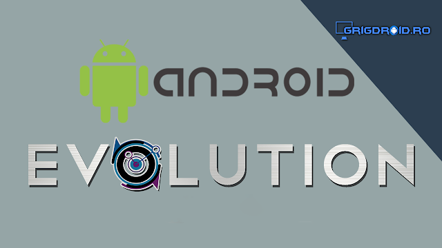 Evoluția Android