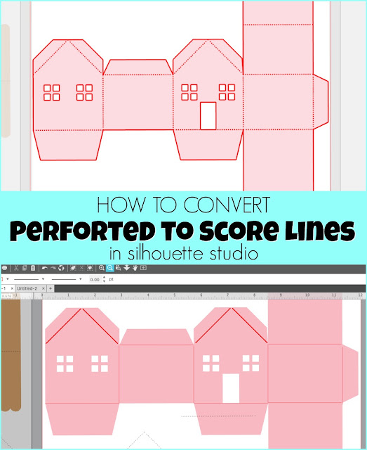 3D Silhouette Designs, Paper Crafts, Score Lines, Silhouette 101, Silhouette America Blog