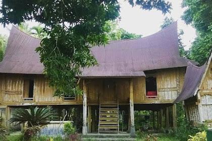 Profil Kabupaten Kampar Riau