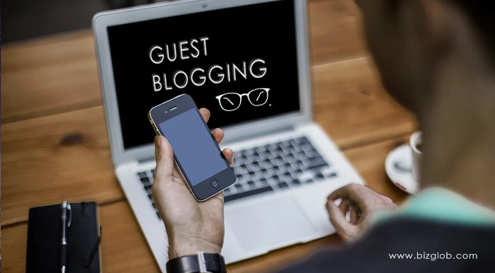 Blogger Tips: Gain fast Google indexing and more readers through guest blogging