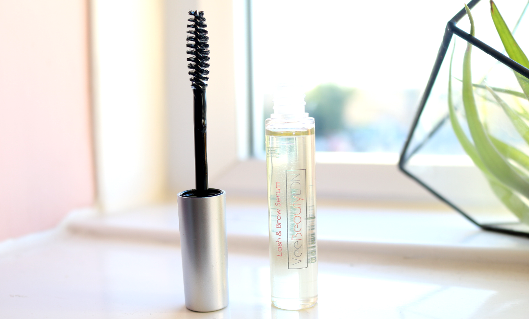Vee Beauty LDN Lash & Brow Serum