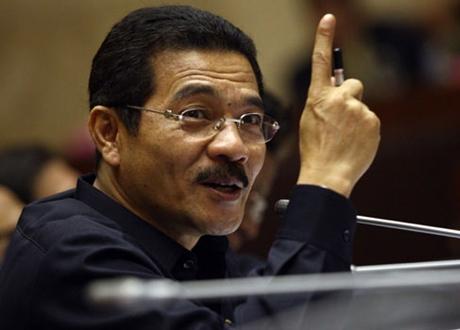Cecar Gamawan Fauzi, Jaksa KPK: Apa Saksi Pernah Ketemu Johannes Marliem di Padang?