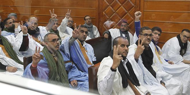 ÚLTIMA HORA | El Tribunal de Casación de Marruecos se pronunciará el 25 de Noviembre por los presos de Gdeim Izik.