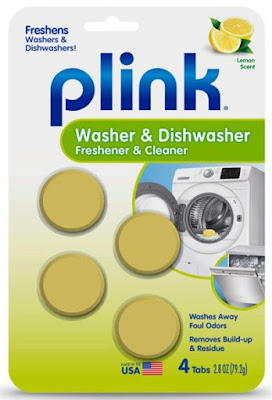 Plink 9010 Garbage Disposer Cleaner