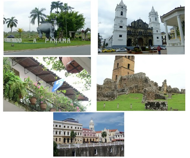 Panama City Tours to Book online