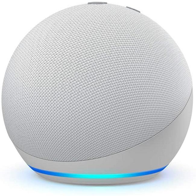Oferta de amazon: Altavoz Inteligente 4º Generación Echo Dot de Alexa