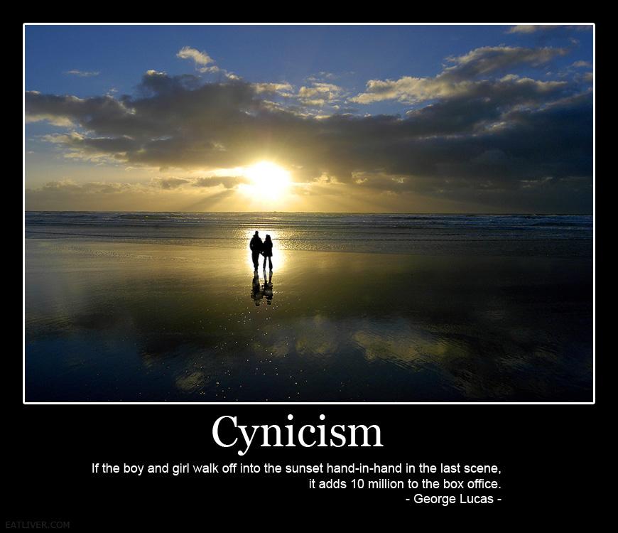 Cynicism (contemporary)