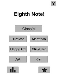 Eighth Note Mod APK