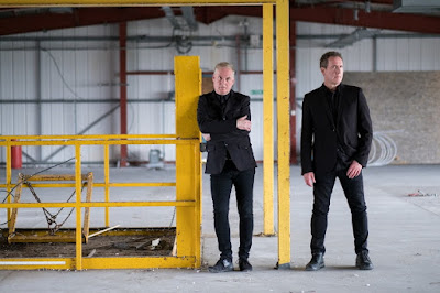 OMD Reveal New Track 'The View From Here'