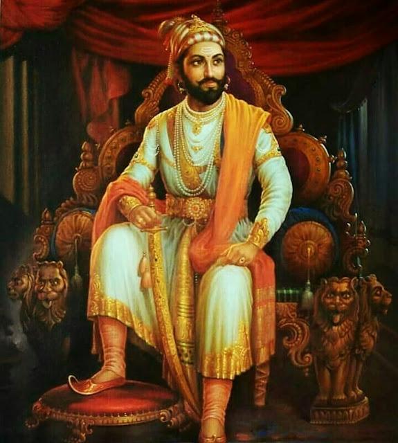 छत्रपति शिवाजी महाराज - प्रजा का राजा