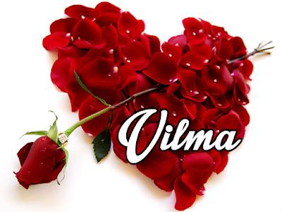60 Corazones De Pétalos De Rosas Y Rosa Roja Con Nombres De Mujeres