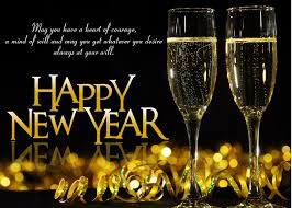 happy new year 2017 wishes qutoes in spanish