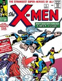 Read Uncanny X-Men (1963) comic online