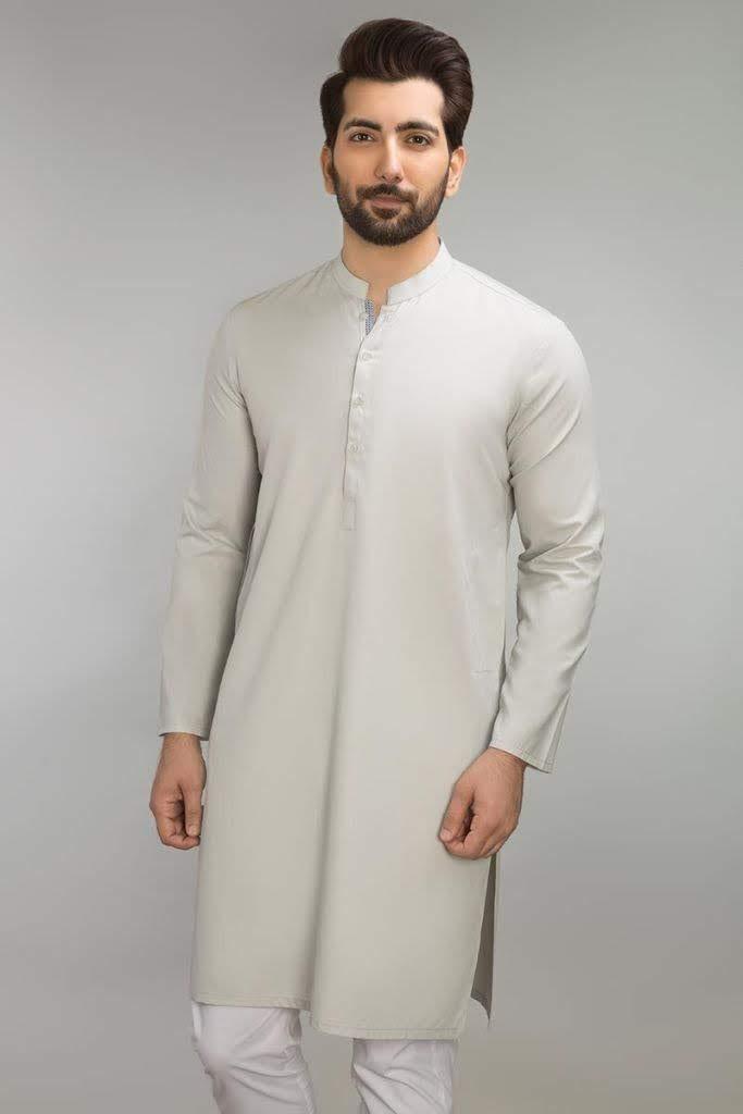 Gul Ahmed Gents wear Kurta & Shalwar Kameez