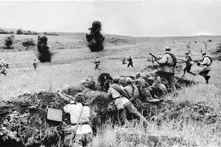 Mengenang Sengitnya Pertempuran Rakyat Tabarenah Melawan Jepang di Curup Utara