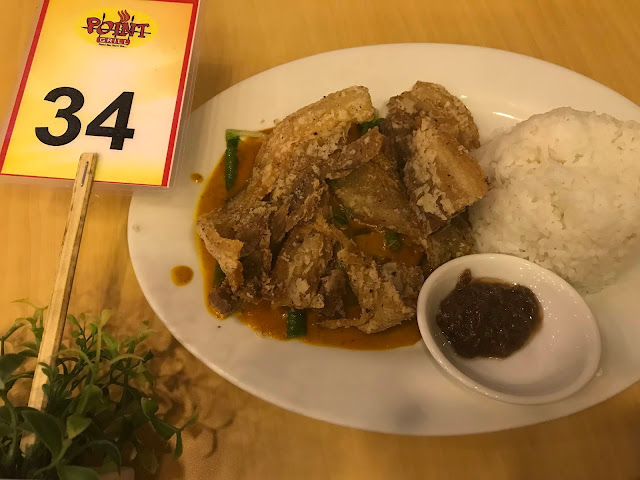 Point and Grill bagnet