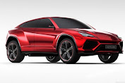 Trying Lamborghini Urus Using Targeting Women