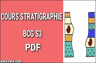 COURS STRATIGRAPHIE BCG S3 PDF