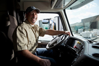 Avis de recrutement: Chauffeur Poids Lourd