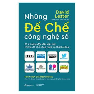 Những đế chế công nghệ số ebook PDF-EPUB-AWZ3-PRC-MOBI